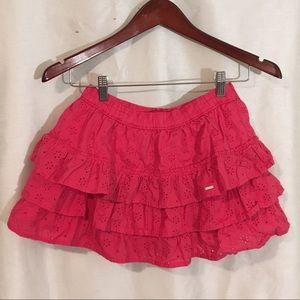 Gilly Hicks skirt